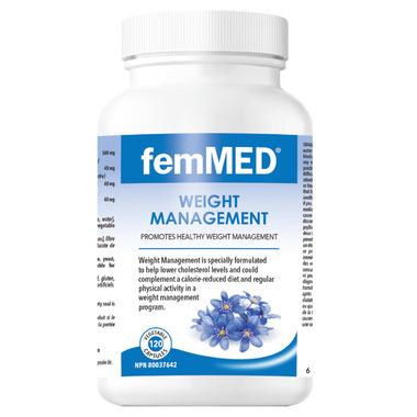 femMED Weight Management