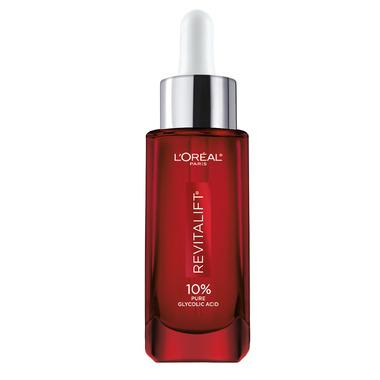 L\'Oreal Paris Face Serum Revitalift Triple Power LZR 10% Pure Glycolic Acid