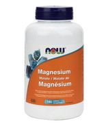 NOW Foods Magnesium Malate