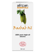 Kariderm Baobab Oil Organic