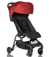 Mountain Buggy Nano Ruby