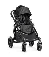 Baby Jogger City Select Black