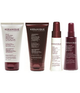 Keranique Thin Hair 4 Piece Treatment System
