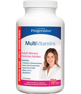 Progressive MultiVitamins for Adult Women Bonus Size