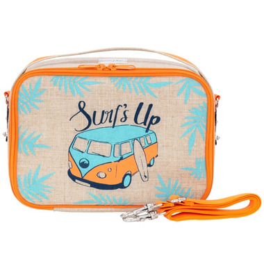 SoYoung x Yumbox Lunchbox Orange