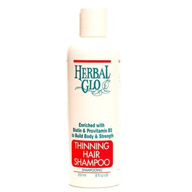 Herbal Glo Advanced Thinning Hair Shampoo