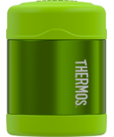 Thermos Stainless Steel Vacuum Insulated Food Jar Lime Green