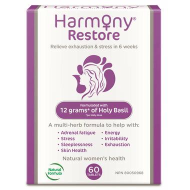 Martin & Pleasance Harmony Restore