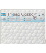 Simmons ThermoRest Deluxe 2.0 Crib Mattress