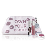 Fitglow Beauty Total Lip Care Kit
