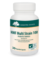 Genestra HMF Multi Strain 100 Probiotic Formula