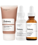 The Ordinary Ultra-Light Essentials Bundle