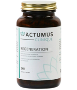 Actumus Regeneration