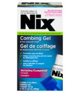 Nix ULTRA Combing Gel & Comb