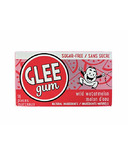 Glee Gum All Natural Sugar-Free Wild Watermelon Gum
