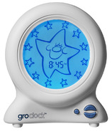 Tommee Tippee Groclock Children's Training Alarm Clock