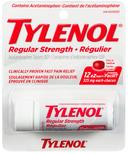 Tylenol Regular Strength eZTabs Travel Size