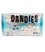 Dandies Vegan Air-puffed Marshmallows Mini