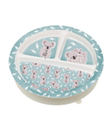 Sugarbooger Divided Suction Plate Koala