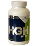 Abundance Naturally HGH Select Capsules
