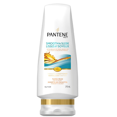 Pantene Smooth & Sleek Finishing Conditioner