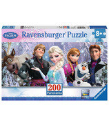 Ravensburger Frozen Friends Panorama Puzzle