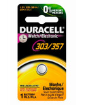 Duracell 303/357 1.5V Watch Battery
