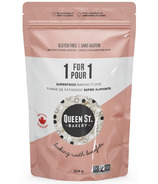 Queen Street Bakery 1-For-1 Superfood Baking Mix