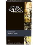 Four O'Clock English Breakfast Black Tea