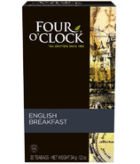 Four O'Clock English Breakfast Black Tea