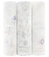 aden + anais Silky Soft Swaddles Featherlight