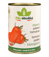 Bioitalia Organic Peeled Tomatoes