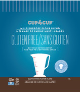 Cup4Cup Gluten Free Multipurpose Flour