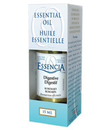 Homeocan Essencia Pure Rosemary Essential Oil