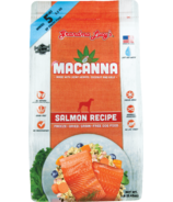 Grandma Lucy's Macanna Salmon Grain-Free Dog Food Small