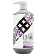 Alaffia EveryDay Shea Body Wash Lavender