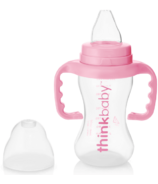 Thinkbaby Sippy Cup Pink