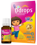 Kids Ddrops Liquid Vitamin D3