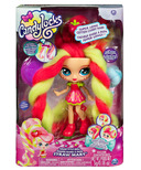 Candylocks Straw Mary Sugar Style Deluxe Scented Collectible Doll