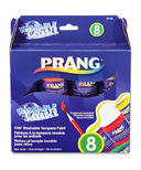 Dixon Ticonderoga Prang Washable Tempera Paint Set