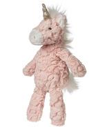 Mary Meyer Putty Nursery Small Blush Unicorn