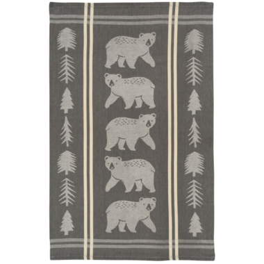 Now Designs Wild & Free Jacquard Dish Towel