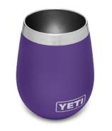 YETI Rambler Wine Tumbler Peak Purple