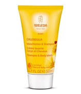 Weleda 2 in 1 Calendula Shampoo And Body