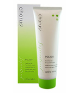 Chorus Supernatural Polish Skin Smoothing Facial Scrub