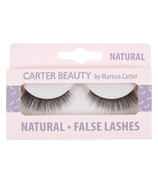 Carter Beauty On The Lash Natural False Lash