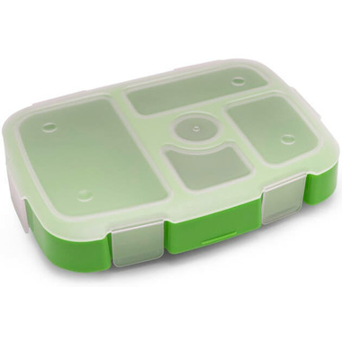 Bentgo Extra Tray for Children\'s Bento Lunch Box Green