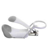 Dreambaby Premium Nail Clippers with Magnifying Glass