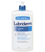 Lubriderm Original Body Lotion Value Size