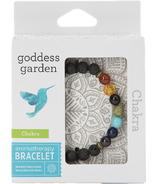 Goddess Garden Chakra Bracelet